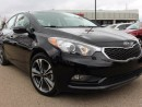 Used 2016 Kia Forte 2.0L EX, BACKUP CAM, HEATED SEATS, SAT for sale in Edmonton, AB