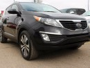 Used 2012 Kia Sportage for sale in Edmonton, AB