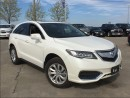 Used 2016 Acura RDX Tech Pkg for sale in Mississauga, ON