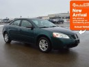 Used 2006 Pontiac G6 BASE for sale in Edmonton, AB