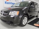 Used 2017 Dodge Grand Caravan CVP/SXT with eco mode and very spacious for you and the fam for sale in Edmonton, AB