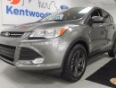 Used 2014 Ford Escape SE 4WD Ecoboost, heated front seats with a convenient back up cam! for sale in Edmonton, AB