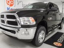 Used 2017 Dodge Ram 2500 RAM! 2500! SLT DIESEL!! 4x4! Make a mile! for sale in Edmonton, AB