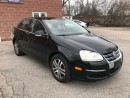 Used 2006 Volkswagen Jetta 2.5L - ONE OWNER - SAFETY & WARRANTY INCLUDED for sale in Cambridge, ON