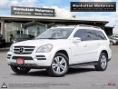 Used 2011 Mercedes-Benz GL320 GL350 DIESEL- NAV| BLINDSPOT| CAM| 7 PASS| R.BOARD for sale in Scarborough, ON
