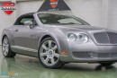 Used 2008 Bentley Continental GT Convertible for sale in Oakville, ON