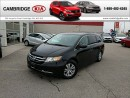 Used 2015 Honda Odyssey SE 1 OWNER for sale in Cambridge, ON
