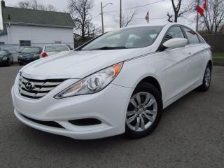 Used 2012 Hyundai Sonata GL for sale in St Catharines, ON