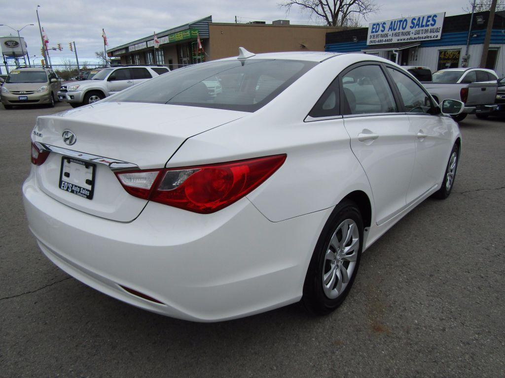 Used Cars For Sale In St Catharines Ontario