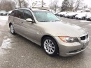 Used 2008 BMW 3 Series 328xi-NO ACCIDENT - SAFETY for sale in Cambridge, ON