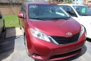 Used 2013 Toyota Sienna LE Powe Doors AWD for sale in Brampton, ON
