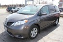 Used 2012 Toyota Sienna LE 8 Passengers Power Doors for sale in Brampton, ON