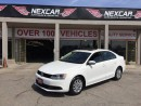 Used 2013 Volkswagen Jetta COMFORTLINE AUTO A/C CRUISE CONTROL SUNROOF 65K for sale in North York, ON