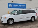 Used 2015 Chrysler Town & Country TOURING for sale in Edmonton, AB
