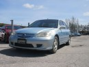 Used 2005 Honda Civic Hybrid for sale in Newmarket, ON