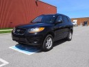 Used 2010 Hyundai Santa Fe GL for sale in Brampton, ON