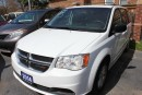Used 2014 Dodge Grand Caravan SXT Power Doors Stow & Go for sale in Brampton, ON