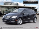 Used 2009 Mercedes-Benz B 200 TURBO -PANORAMIC SUNROOF | BLUETOOTH | NO ACCIDENT for sale in Scarborough, ON