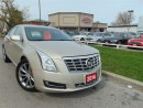 Used 2013 Cadillac XTS PREM PKG-LEATHER- ONE OWNER for sale in Scarborough, ON