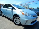 Used 2012 Toyota Prius v HYBRID | BACK UP CAM | BLUETOOTH for sale in Kitchener, ON