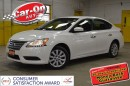 Used 2013 Nissan Sentra AUTOMATIC Only 48,000 KM for sale in Ottawa, ON