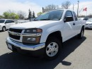 Used 2007 Chevrolet Colorado LS Z85 for sale in St Catharines, ON