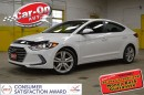 Used 2017 Hyundai Elantra SE ALLOYS HEATED SEATS REMOTE START ALLOYS LOADED for sale in Ottawa, ON