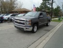 Used 2015 Chevrolet Silverado 1500 LT ** CREW** for sale in Scarborough, ON