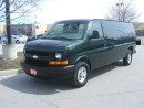Used 2011 Chevrolet Express 3500 Extended for sale in York, ON