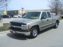 Used 2002 Chevrolet Silverado 1500 LS for sale in York, ON