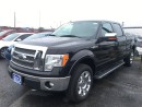 Used 2012 Ford F-150 Lariat for sale in Burlington, ON