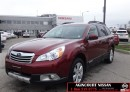 Used 2012 Subaru Outback 2.5 |Sunroof|No Accidents|Remote Starter| for sale in Scarborough, ON