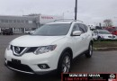 Used 2014 Nissan Rogue SL AWD |Leather|Navigation| 1.5% Fin| for sale in Scarborough, ON