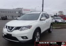 Used 2014 Nissan Rogue SL AWD |Leather|Navigation|Heated Seats| for sale in Scarborough, ON