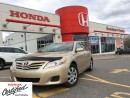 Used 2010 Toyota Camry LE, one owner, outstanding shape for sale in Scarborough, ON