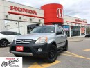 Used 2006 Honda CR-V SE, awesome shape, great mileage for sale in Scarborough, ON