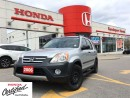 Used 2006 Honda CR-V SE, awesome shape,SOLD SAT 25TH for sale in Scarborough, ON