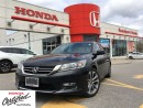 Used 2013 Honda Accord Sedan Sport, one owner, under 80,000 kms for sale in Scarborough, ON