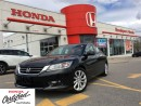 Used 2015 Honda Accord Sedan Touring, one owner, beautiful shape for sale in Scarborough, ON