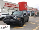 Used 2011 Jeep Patriot north for sale in Scarborough, ON