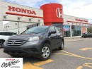Used 2012 Honda CR-V LX, AWD,one owner, clean carproof for sale in Scarborough, ON