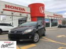 Used 2012 Ford Focus Titanium, navi, rearview camera, low kms. for sale in Scarborough, ON