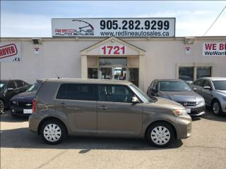 Used 2011 Scion xB WE APPROVE ALL CREDIT for sale in Mississauga, ON