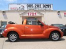 Used 2007 Chrysler PT Cruiser Touring, Convertible, WE APPROVE ALL CREDIT for sale in Mississauga, ON