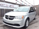 Used 2011 Dodge Grand Caravan SE for sale in Stittsville, ON