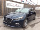 Used 2014 Mazda MAZDA3 GX-SKY   41858  KMS for sale in Stittsville, ON