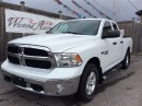 Used 2013 Dodge Ram 1500 ST 4X4 for sale in Stittsville, ON