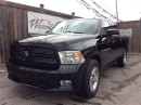 Used 2012 Dodge Ram 1500 Sport for sale in Stittsville, ON