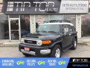 Used 2007 Toyota FJ Cruiser ** Low KM, Great Condition, Great Price ** for sale in Bowmanville, ON