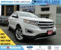 Used 2015 Ford Edge SEL | EXPANSION SALE ON NOW | NAV | PANO ROOF | for sale in Brantford, ON